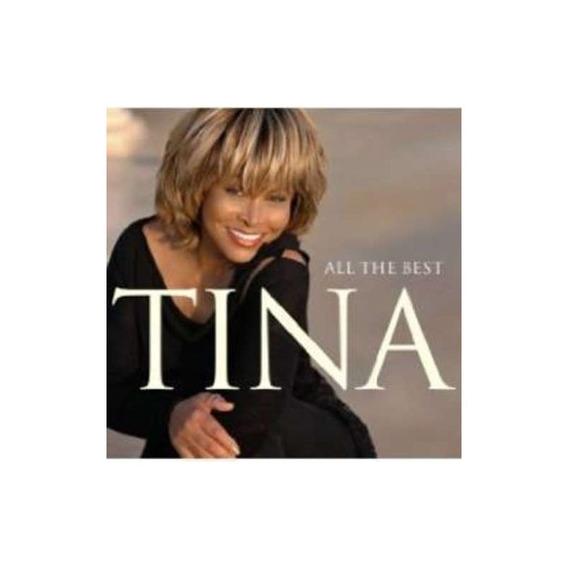 Turner Tina All The Best Cd Nuevo