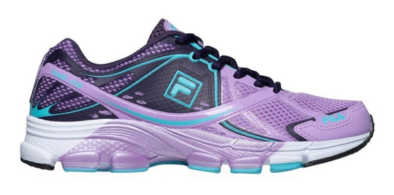 Fila Zapatillas De Running Para Mujer Talle 36