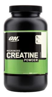 Creatina Creapure 300g - Optimum Nutrition