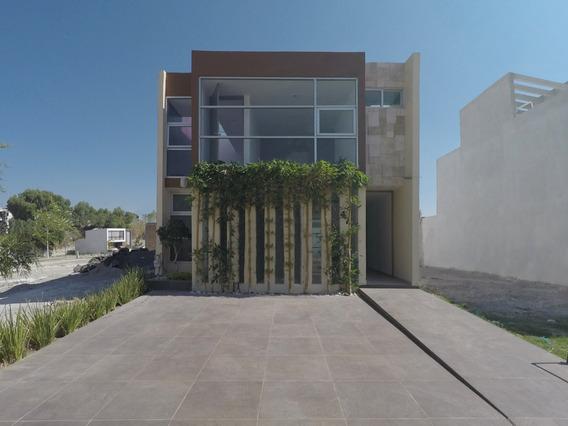Casa En Renta La Antigua Cementera