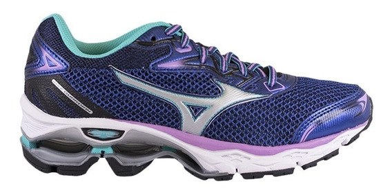 Tenis Mizuno Wave Guardian S,original,feminino,running,novo