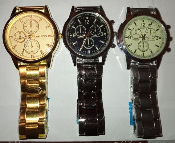 Relógios De Quartzo Modelos: Masculino E Feminino