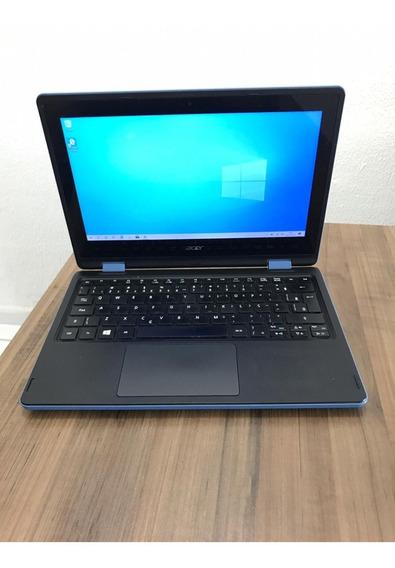 Notebook Acer 4 Gb De Ram E 500 De Hd