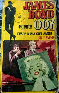 Comics / Revista - James Bond 007 - Ian Fleming (1974)