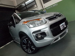Citroën C3 Aircross Pack High Tech / Impecable / Permuto //