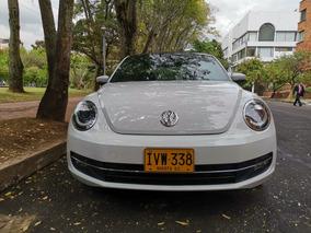 Volkswagen Beetle Sport Plus Tp