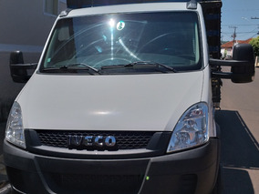 Iveco Daily Pick-up C70
