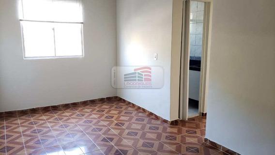 Apartamento Com 2 Dorms, Cidade São Jorge, Santo André - R$ 180 Mil, Cod: 190 - V190