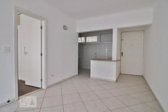 Apartamento Para Aluguel - Jardim Paulista, 1 Quarto, 48 - 892805902