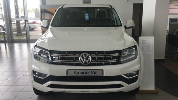 Nueva Volkswagen Amarok 3.0 V6 225cv Extreme 4x4 Aut Gs