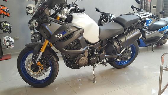Yamaha Super Tenere Xt1200ze En Stock Normotos 47499220