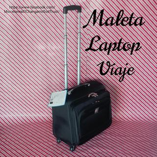 Maleta Para Laptop, Auditoría, Visitador Médico. Multiusos