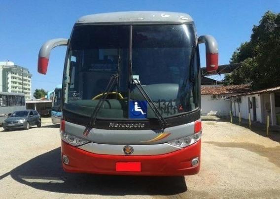 Ônibus Paradiso G7 1200 Ano 2012 Carro De Turismo
