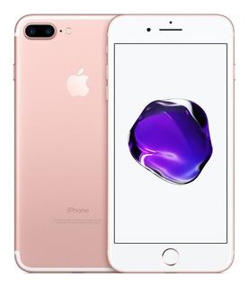 iPhone 7 Plus Apple 128 Gb Desbloqueado De Vitrine