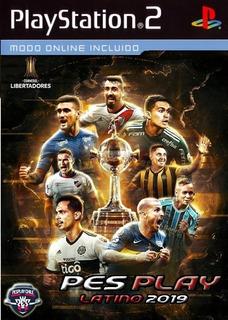 Pesplay Sudamericano+liga Chilena 2019 Ps2