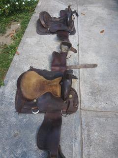 Sillas Para Montar Caballos