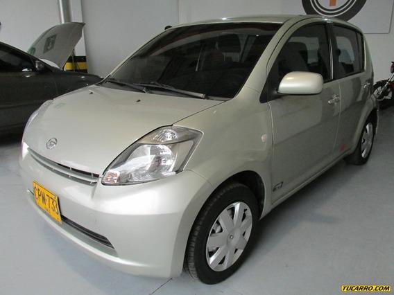 Daihatsu Sirion