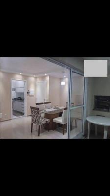 Apartamento Com 2 Dormitórios À Venda No Condomínio Supera Guarulhos, 86 M² Por R$ 515.000 - Vila Augusta - Guarulhos/sp - Ap0003