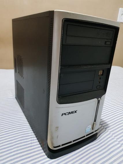 Computador Sem Tela 4gb Ram E 500 De Hd