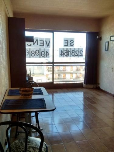 Imagen 1 de 11 de Vendo Departamento 1 Ambiente Zona La Perla