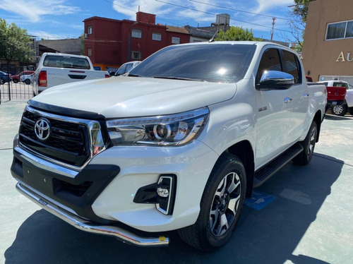 Toyota Hilux Srx 2.8 4x4 At 2020