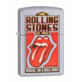 Encendedor Zippo Rolling Stones Ref. 29127