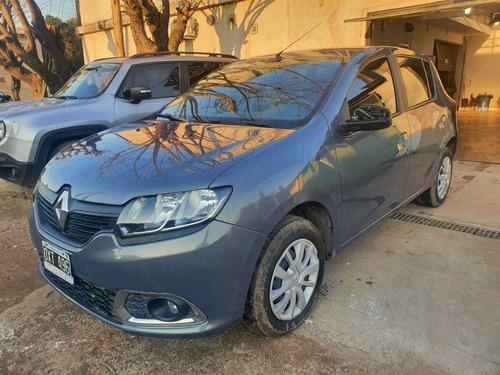 Renault Sandero Dynamique 90cv Abs