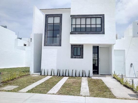 Stacia Modelo Talos (casa En Venta En Aguascalientes)