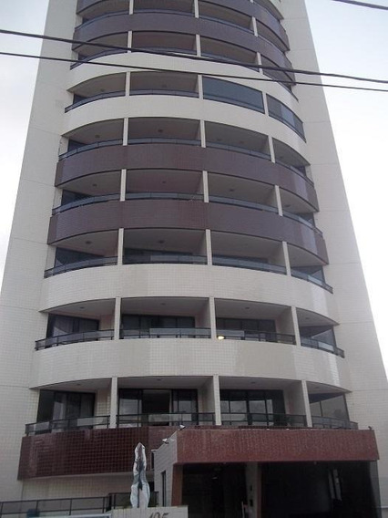 Apartamento Em Bessa, João Pessoa/pb De 127m² 3 Quartos À Venda Por R$ 540.000,00 - Ap211715