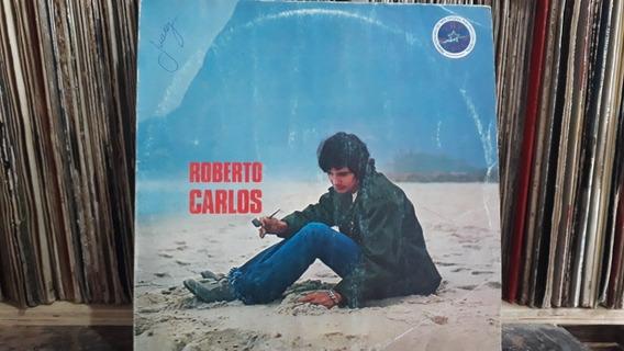 Lps Roberto Carlos / 18 Discos
