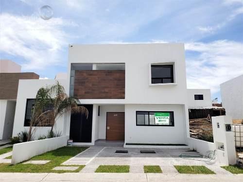 Casa - Fraccionamiento Real De Juriquilla (diamante)