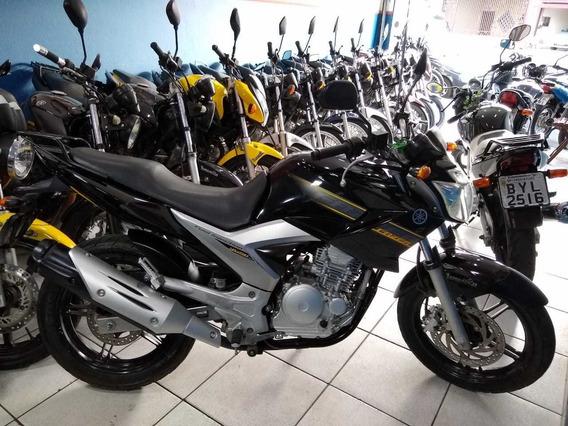 Fazer 250 2011 Linda Moto Ent 1.200 12 X $ 793 Rainha Motos
