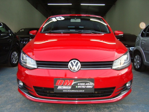 Volkswagen Fox. 1.6 Msi Total Flex Highline