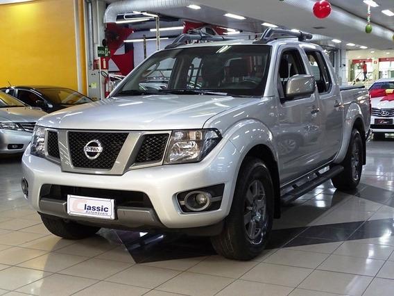 Nissan Frontier Sv Attack 2.5 4x4 Mecânico
