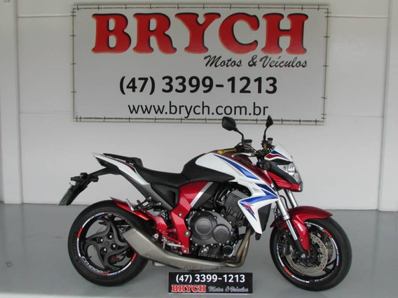 Honda Cb 1000 Cb 1000r Barracuda Abs 2015 R$ 39.900,00
