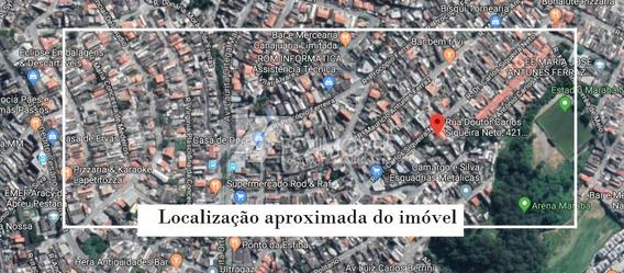 R Dr Carlos Siqueira Neto, Parque Pinheiros, Taboão Da Serra - 335187