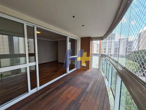 Imagem 1 de 30 de Apartamento Para Alugar, 94 M² Por R$ 7.500,00/mês - Vila Olímpia - São Paulo/sp - Ap1090