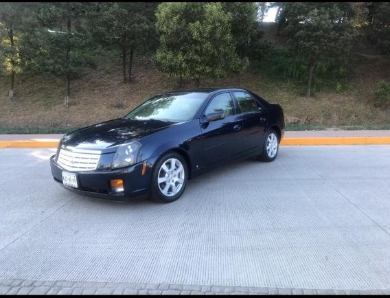 Cadillac Cts 3.6 S Qc Tab Mad Bose R-17 At 2007