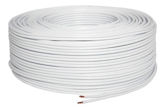 Cable Pot Duplex Calibre 14 Con 50 Metros