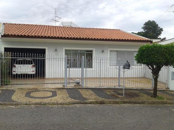 Casa Comercial À Venda, Valinhos. - Ca3355