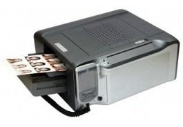 Impressora P/cabine Fotográfica Hiti Bs-id 400