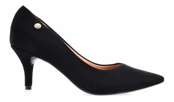 Zapatos Stilettos Vizzano Nobuk. Taco 7cm .***1185102***