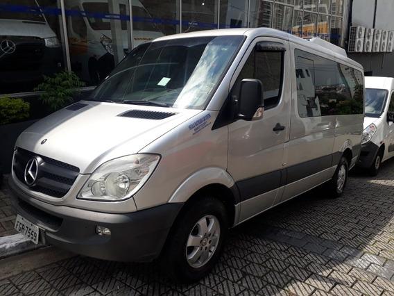 Mercedes-benz Sprinter Van 2.2 Cdi 415 Std Teto Baixo 5p