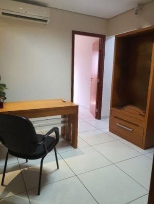 Sala Para Alugar, 45 M² Por R$ 1.500,00/mês - Nova Aliança - Ribeirão Preto/sp - Sa0378