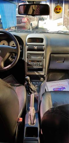 Chevrolet Astra 2004 2.0 8v 5p