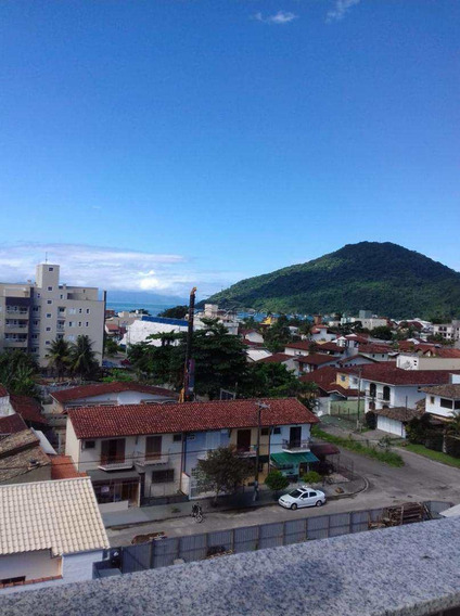 Apartamento Com 2 Dorms, Itagua, Ubatuba, Cod: 827 - A827