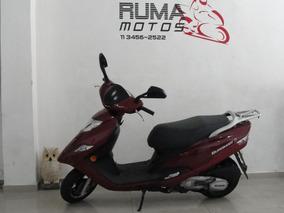 Suzuki Burgman 2012 *financiamento Sem Entrada