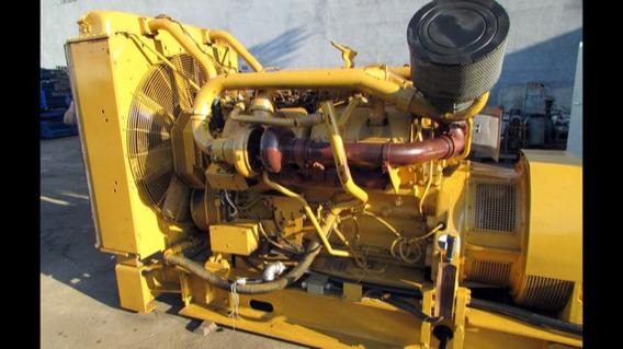 Motor Caterpillar 3412 De 1180 Hp Dies Industrial E Maritimo