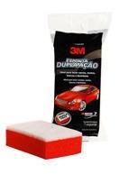 Esponja Dupla Face 3m Ideal Para Lavar Carros, Motos, Barcos