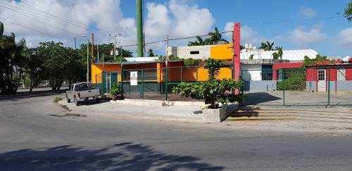 Renta Local Para Restaurante Kohunlich Y Quintana Roo Cancun